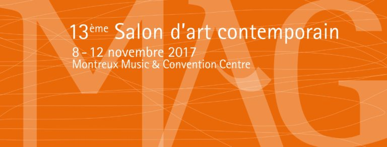 MAG Montreux Art Gallery 2017