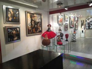 Galerie L'Autre Galerie Nancy