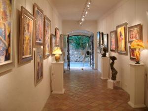 Galerie Mougins Art Prestige