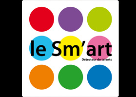 2019 !... LE SM'ART - AIX EN PROVENCE du 16 au 20 MAI 2019
